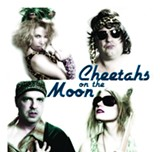 GABRIEL HARBER; WWW.HARBERPHOTOGRAPHY.COM - Cheetahs on the Moon