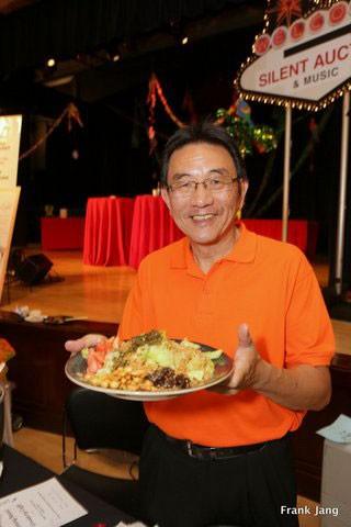 Chef William Lue