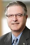 Chevron CEO John Watson.