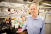 Chris Somerville, the director of UC Berkeley's Energy Biosciences Institute, is no defender of corn ethanol.