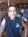 Christopher Marquez.