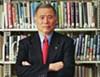 City Councilman Steve Cho.