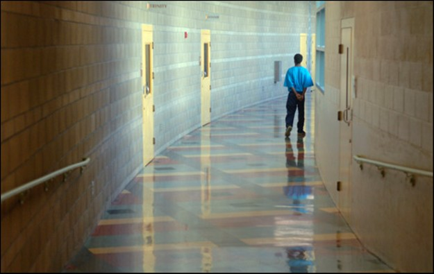 contra costa county juvenile hall to end use of solitary