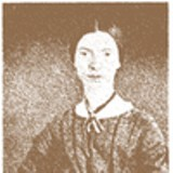 Cunning linguist Emily Dickinson.