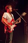 Dan Black at Mezzanine, 7/24/10.