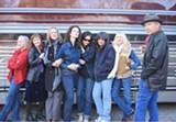 Dave Alvin & the Guilty Women.