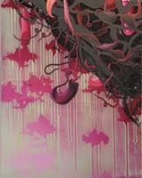 "David Burke's ""Pandora's Eden: Tangled Underbelly."""
