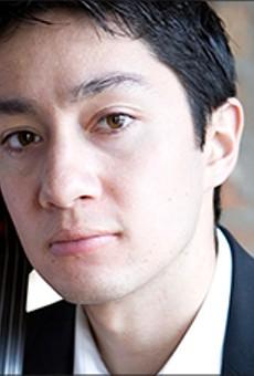 David Requiro: Visionary Cellist
