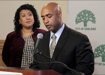 Deanna Santana Tried to Alter Damning Report