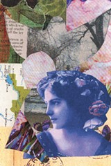 GROGGYFROGGY/FLICKR (CC) - Detail of a SoulCollage card.