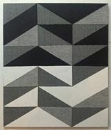 Detail of work by Sarah Bittman.