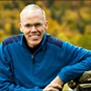 Doing the Math with Bill McKibben