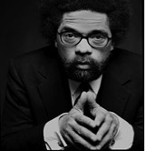 COURTESY CORNEL WEST - Dr. Cornel West