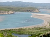 ROBERT GAMMON - Drakes Estero, a 2,500-acre estuary, is named for Sir Francis Drake, the English explorer who landed at Point Reyes in 1579.
