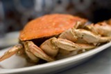 Dungeness crab lovers, rejoice!