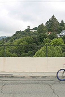 East Bay Bike Routes for Urban Explorers