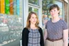 East Bay Community Law Center's Anna Kirsch and Mari Castaldi help low-income clients resolve their traffic citations and fines in Alameda County court.