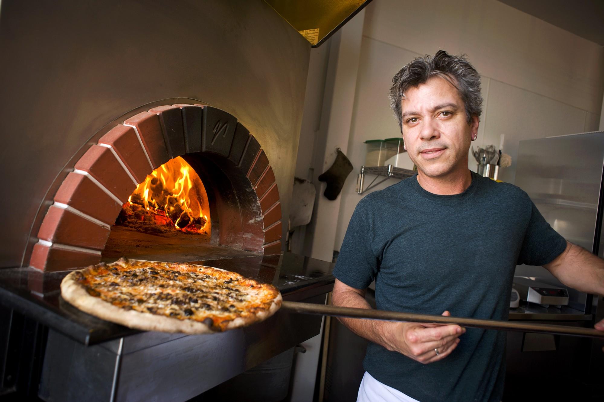 East End | Alameda | Pizza | Restaurants
