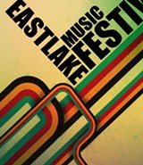 DESIGN BY CHANG YI - Eastlake Music Festival
