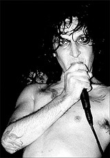 Eat your heart out, Tila Tequila: Mickey Avalon does - Popscene Thursday.