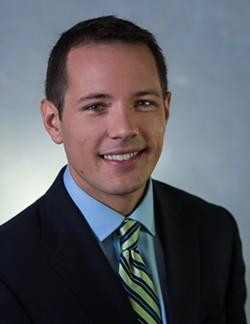 Economic Policy Institute's David Cooper. - ECONOMIC POLICY INSTITUTE