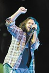 Eddie Vedder and co. are still rockin' in the free world.