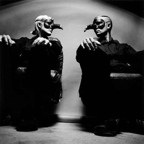 Electronic duo The Knife return with Shaking the Habitual.