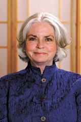 Elizabeth Anne Jones.
