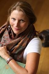 Elizabeth Brundage.