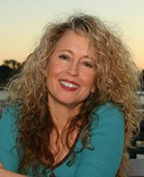 Ellen Johnson started writing lyrics to Mingus tunes more than thirty years ago.