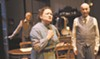 Ellen Ratner is dazzling as Bessie Berger in <i>Awake and Sing!</i>