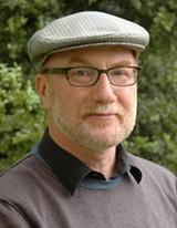 Eric Berkowitz.