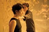 PAK HAN - Erika Chong Shuch and Denizen Kane in The Future Project.