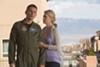 Ethan Hawke and January Jones star in<i> Good Kill</i>.