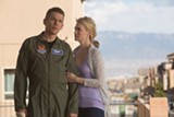 Ethan Hawke and January Jones star in Good Kill.
