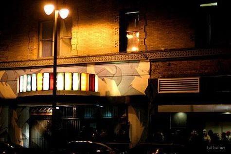 San Francisco's Club Six shuts down