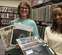 Finding the Funk in the Library