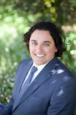 Northern California lawyer Omar Figueroa — a proponent of  the California Craft Cannabis Initiative. - OMAR FIGUEROA