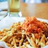 Five Elaborate French Fry Dishes All East Bay Foodies Should Try