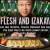 Flesh and Izakaya at Ozumo Oakland
