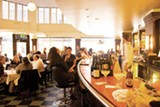 SONYA REVELL - Flora, located in Oakland's Uptown district, nails California cuisine's classics.