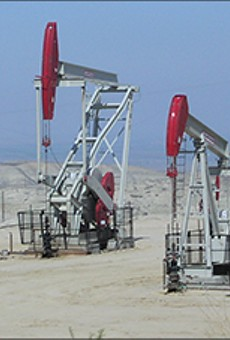 Fracking Jerry Brown