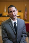 Gavin O'Neill, a former heroin addict who turned his life around in long-term rehab, is the drug court manager for Alameda County.