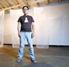 George Chen.