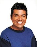 George Lopez.
