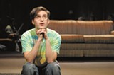 KEVINBERNE.COM - Girlfriend isn't fantastic but it has all the right elements for Broadway.