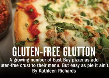 Gluten-Free Glutton