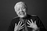 "ROBIN HOLLAND /ROBINHOLLAND.COM - Grace Lee Boggs advocates ""visionary organizing."""