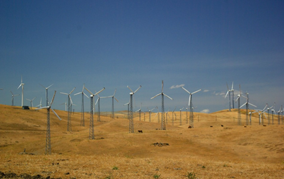 Green-Energy Storage: 'The Next Big Thing' | East Bay Express