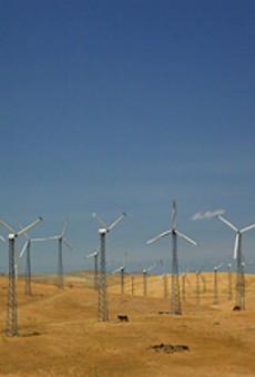 Green-Energy Storage: 'The Next Big Thing'
